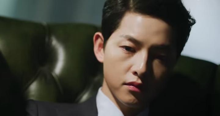 ซงจุงกิ( Song Joong Ki) ส่งคำเตือนที่เป็นลางไม่ดีในทีเซอร์แรกที่น่าตื่นเต้นสำหรับละครใหม่ทางช่อง tvN