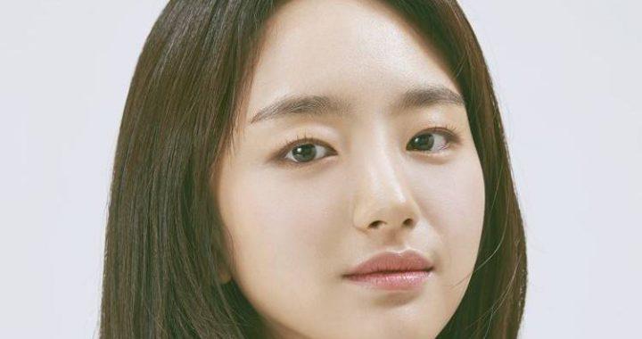 วอนจินอา(Won Jin Ah) ดาราเกาหลี