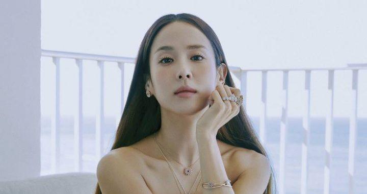 โจยอจอง(Jo Yeo Jeong) ดาราเกาหลี