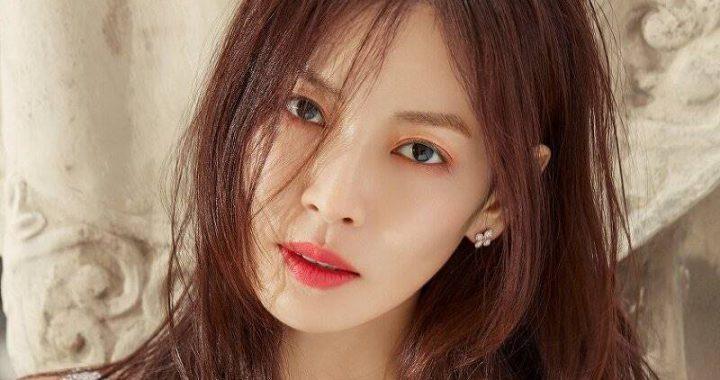 คิมโซยอน(Kim So Yeon) ดาราเกาหลี