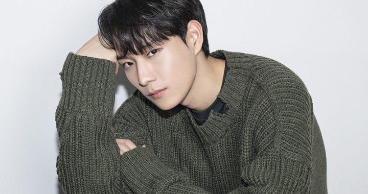 คิมยองแด(Kim Young Dae) ประวัติดาราเกาหลี