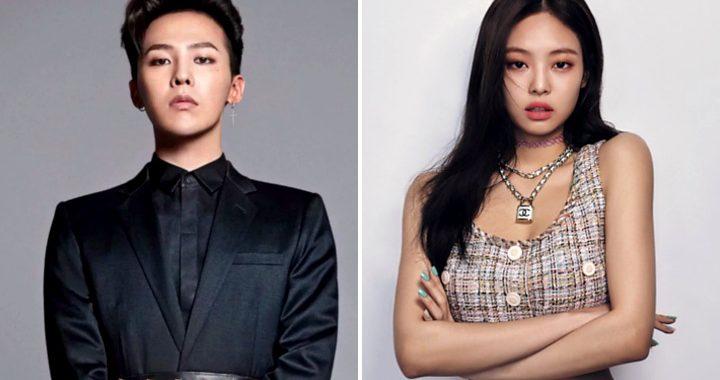 จีดราก้อน(G-Dragon) วง BIGBANG และเจนนี่(Jennie) วง BLACKPINK มีข่าวว่าเดทกัน ด้าน YG ตอบกลับ