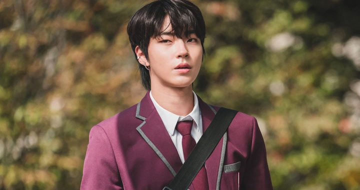 """ฮวังอินยอบ (Hwang In Yeop) เขียนจดหมายจากใจเพื่อขอบคุณแฟน ๆ สำหรับความรักที่เขาได้รับใน """"True Beauty"""""""