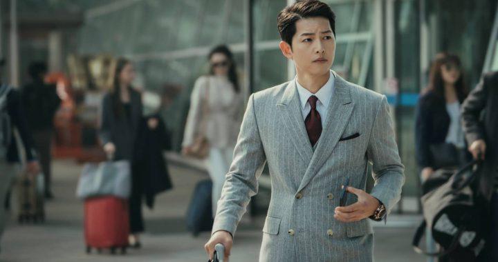 """ละครเรื่องใหม่ """"Vincenzo"""" พรีวิวซงจุงกิ(Song Joong Ki) ที่พบกับความวุ่นวายในเกาหลี"""