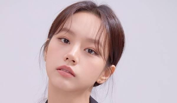 ฮเยริ(Hyeri / Hye Ri) ดาราเกาหลี