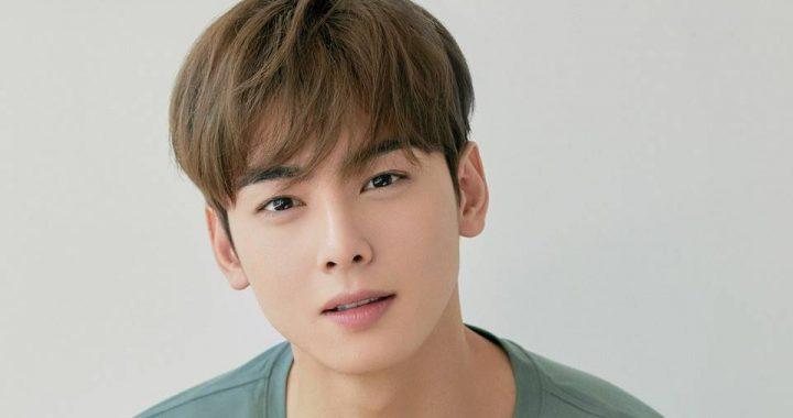 ชาอึนอู (Cha Eun Woo) วง ASTRO เจรจาแสดงร่วมกับซอเยจี(Seo Ye Ji) และคิมนัมกิล(Kim Nam Gil) สำหรับละครเรื่องใหม่ทางช่อง OCN