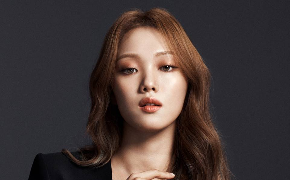 อีซองคยอง(Lee Sung Kyung) ดาราเกาหลี