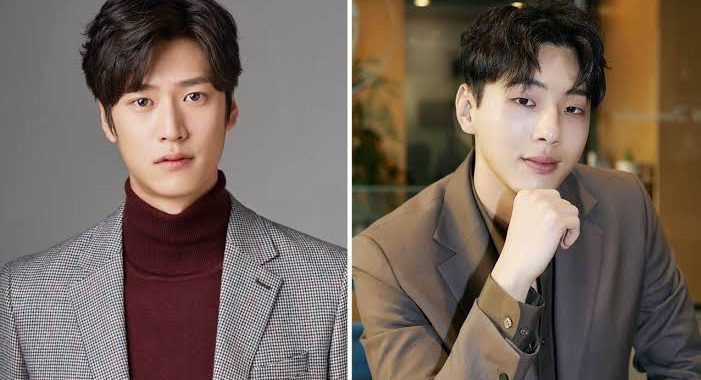"""นาอินอู(Na In Woo) คอนเฟิร์มแทนจีซู(Ji Soo) ใน """"River Where The Moon Rises"""""""