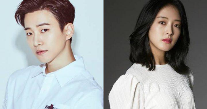 จุนโฮ(Junho) วง 2PM และอีเซยอง(Lee Se Young) พิจารณาข้อเสนอเพื่อร่วมแสดงในละครอิงประวัติศาสตร์เรื่องใหม่