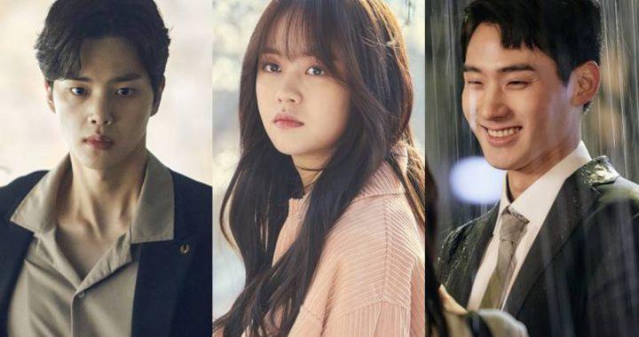 """ตัวอย่าง """"Love Alarm 2"""" เพิ่มความตึงเครียดระหว่างซงคัง(Song Kang), คิมโซฮยอน(Kim So Hyun), จองการัม(Jung Ga Ram) และอีกมากมาย"""