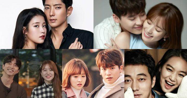 11 คู่พระนางในละครเกาหลีที่อยากให้กลับมาร่วมงานกันอีก