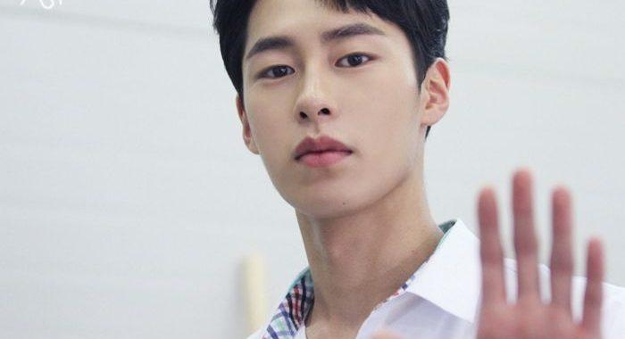 อีแจอุค(Lee Jae Wook) เซ็นสัญญากับ C-JeS Entertainment
