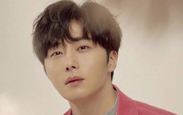 จองอิลอู(Jung Il Woo) เซ็นสัญญากับต้นสังกัดใหม่ 9ato Entertainment