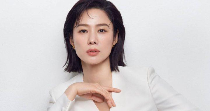 คิมฮยอนจู(Kim Hyun Joo) ประวัติดาราเกาหลี