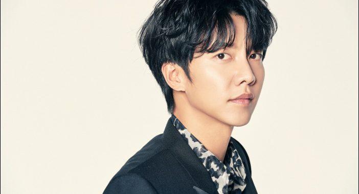 อีซึงกิ(Lee Seung Gi) ออกจากสังกัดหลังจาก 17 ปี + มีรายงานว่าจะตั้งบริษัทกับพ่อของเขา