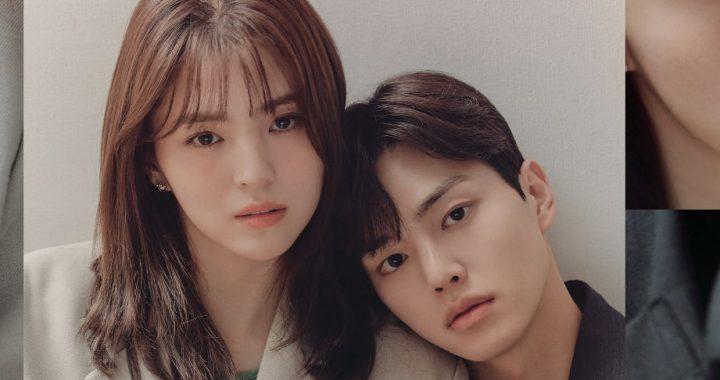 """""""Nevertheless"""" ละครที่กำลังจะมาถึงของฮันโซฮี(Han So Hee) และซงคัง(Song Kang) อาจจะจัดอยู่ในเรท 19+"""