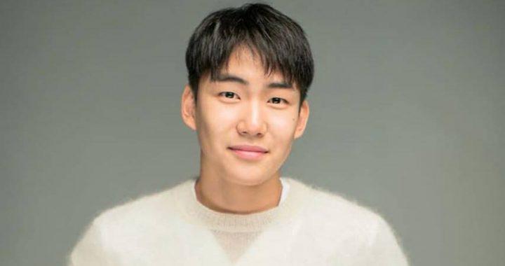 ทังจุนซัง (Tang Joon Sang) ประวัติดาราเกาหลี