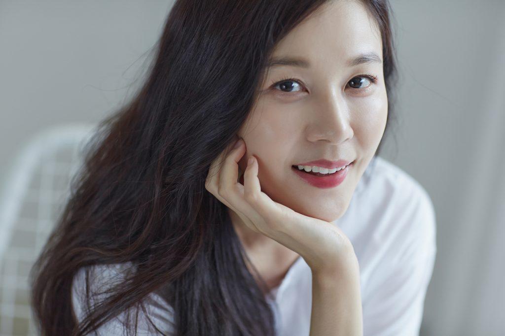 คิมฮานึล (Kim Ha Neul) – ดาราเกาหลี