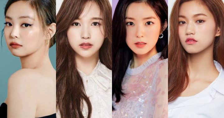 9 ไอดอลสาวเกาหลีที่รู้จักกันในฉายา 'เจ้าหญิงน้ำแข็ง' ในโลกเคป็อป
