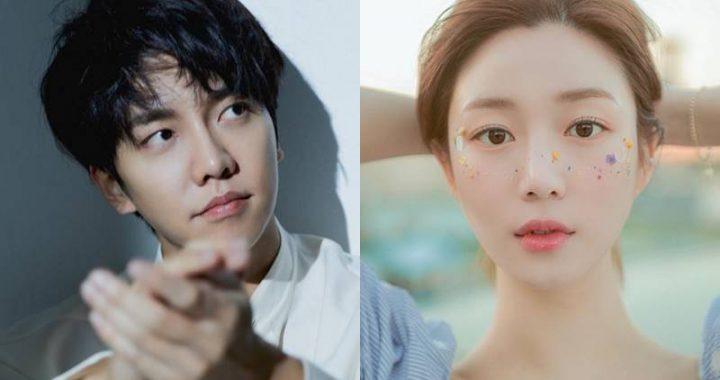 ต้นสังกัดของอีซึงกิ(Lee Seung Gi) เผยแพร่แถลงการณ์เกี่ยวกับความสัมพันธ์ของเขากับอีดาอิน(Lee Da In) ตามข่าวลือเรื่องการแต่งงาน