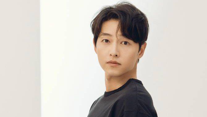 """ซงจุงกิ(Song Joong Ki) บรรยายว่าเขาสนุกกับการถ่ายทำ """"Vincenzo"""" มากแค่ไหนและทำไมเขาถึงร้องไห้ในวันสุดท้าย"""
