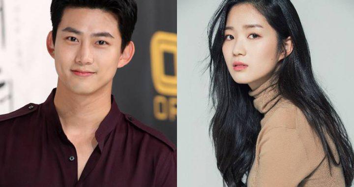 แทคยอน(Taecyeon) และคิมฮเยยุน(Kim Hye Yoon) คอนเฟิร์มสำหรับละครเรื่องใหม่ 'Tale of Secret Royal Inspector and Joy' ทางช่อง tvN