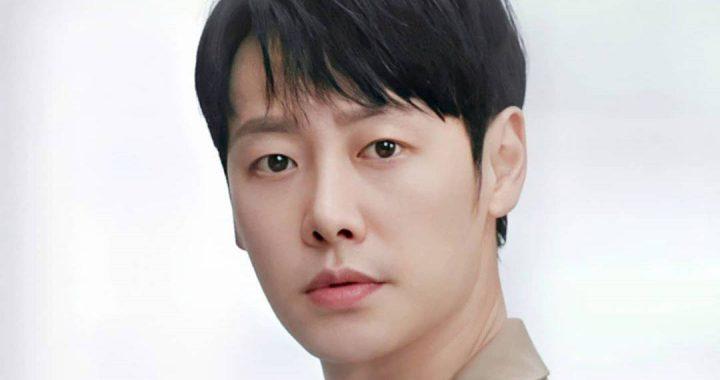 คิมดงอุค(Kim Dong Wook) ประวัติดาราเกาหลี