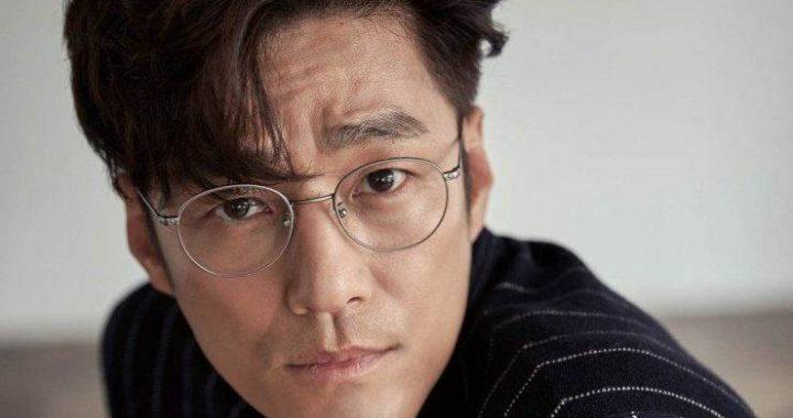 จีจินฮี(Ji Jin Hee) ประวัติดาราเกาหลี