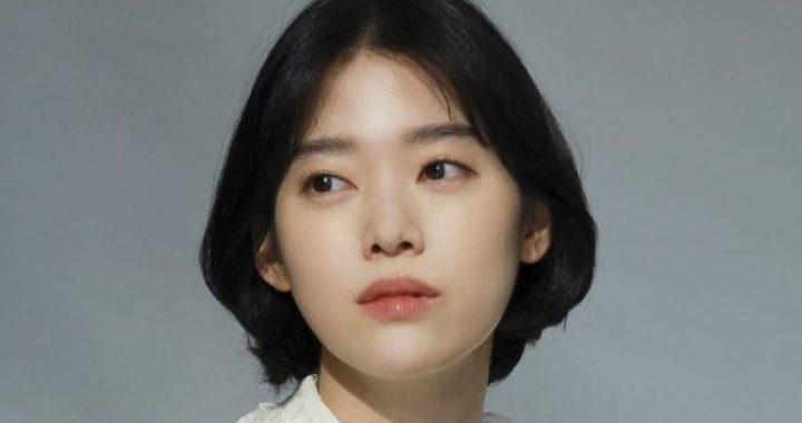 จองยีซอ(Jung Yi Seo) ประวัติดาราเกาหลี