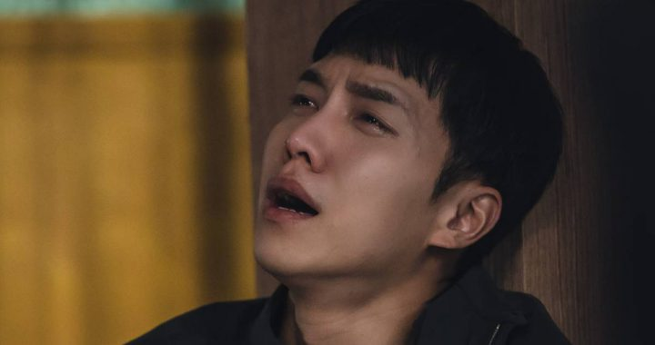 """อีซึงกิ(Lee Seung Gi) หลั่งน้ำตาสุดสะเทือนใจหลังพบภาพลึกลับใน """"Mouse"""""""