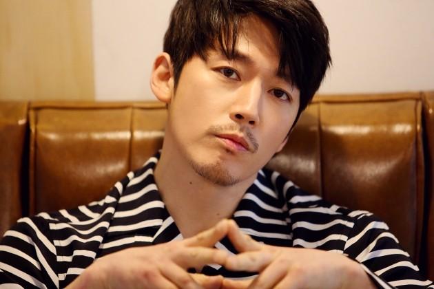 จางฮยอก(Jang Hyuk)