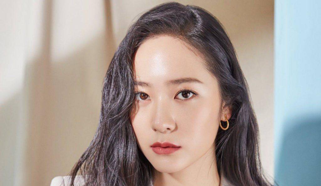 คริสตัล จอง(Krystal Jung) ประวัติดาราเกาหลี