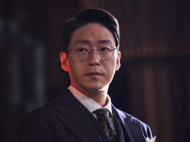 ออมกีจุน(Uhm Ki Joon) ดาราเกาหลี
