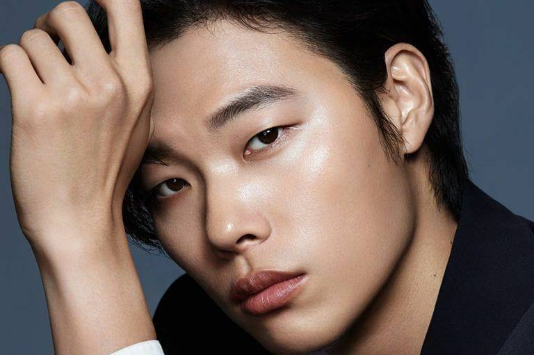 รยูจุนยอล (Ryu Jun Yeol)