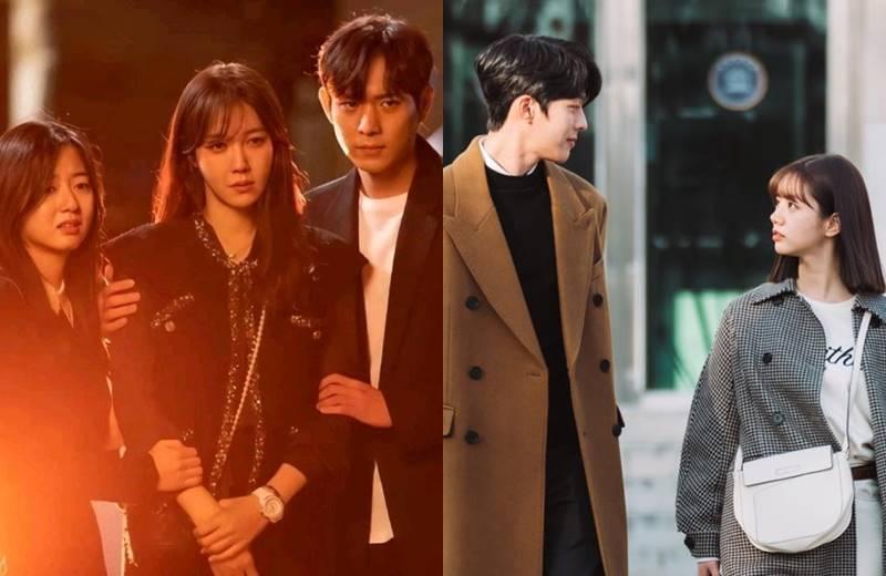 """The Penthouse 3"" จัดอันดับละครเกาหลีที่ได้รับความนิยมมากที่สุดเป็นสัปดาห์ที่ 3 + ฮเยริ(Hyeri) และจางกียง(Jang Ki Yong) ติดอันดับนักแสดงนำยอดนิยม"
