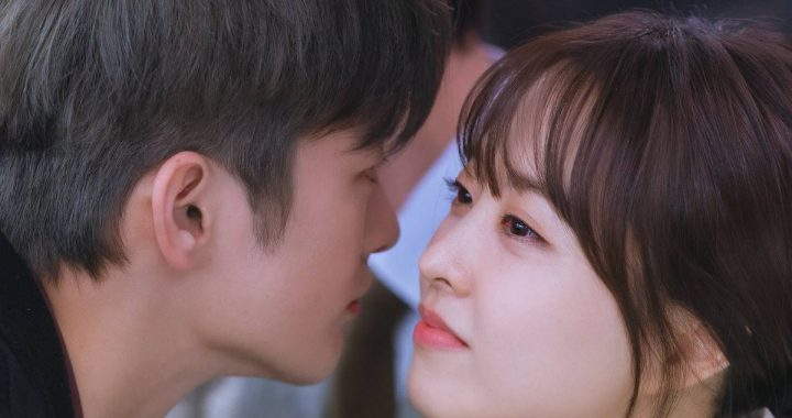 """Doom At Your Service"" ครองอันดับละครเกาหลีและนักแสดงเกาหลีที่ได้รับความนิยมมากที่สุดเป็นสัปดาห์ที่ 3 ติดต่อกัน"
