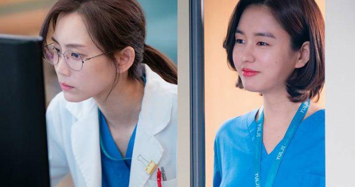 """ชินฮยอนบีน, อันอึนจิน และอีกมากมายกลับมาใน """"Hospital Playlist 2"""" พร้อมการพัฒนาใหม่"""