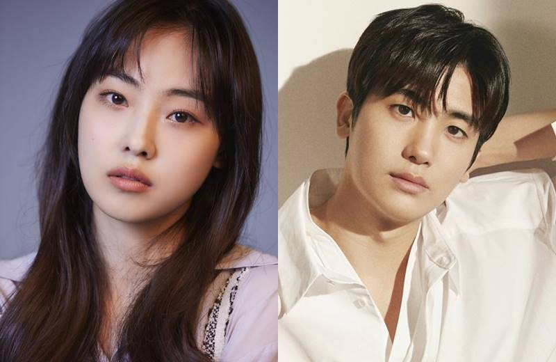 จอนโซนี(Jeon So Nee) เจรจารับบทคู่กับพัคฮยองซิก(Park Hyung Sik) สำหรับละครประวัติศาสตร์เรื่องใหม่