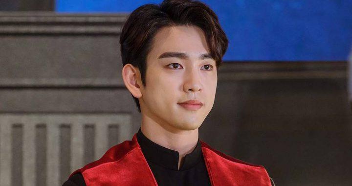 """จินยอง(Jinyoung) วง GOT7 กลายเป็นผู้พิพากษาที่ไล่ตามความยุติธรรมในละครเรื่องใหม่ """"The Devil Judge"""""""