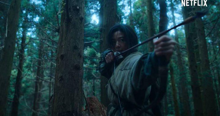 'Kingdom: Ashin of the North' ของ Netflix ที่นำแสดงโดยจอนจีฮยอน(Jun Ji Hyun) ปล่อยทีเซอร์ตัวที่ 2 ที่น่าตื่นเต้น