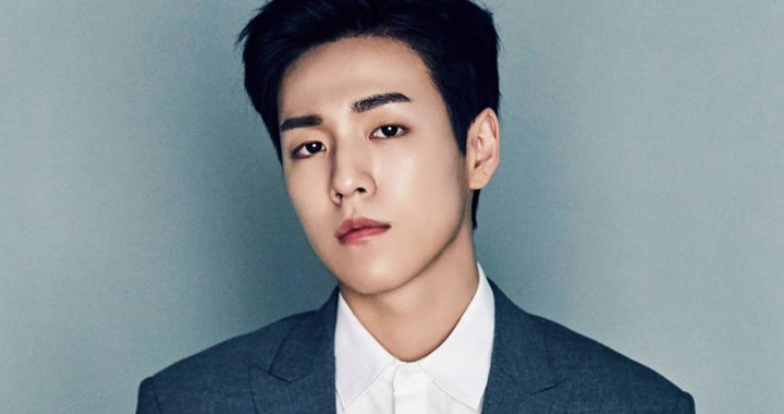 อีฮยอนอู(Lee Hyun Woo) ประวัติดาราเกาหลี