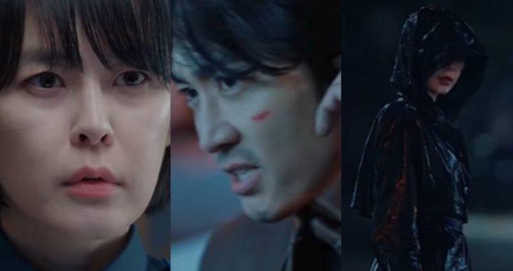 """อีฮานา(Lee Ha Na) ประกาศสงครามกับวายร้ายตัวใหม่ที่น่าสะพรึงกลัวใน """"Voice 4"""""""
