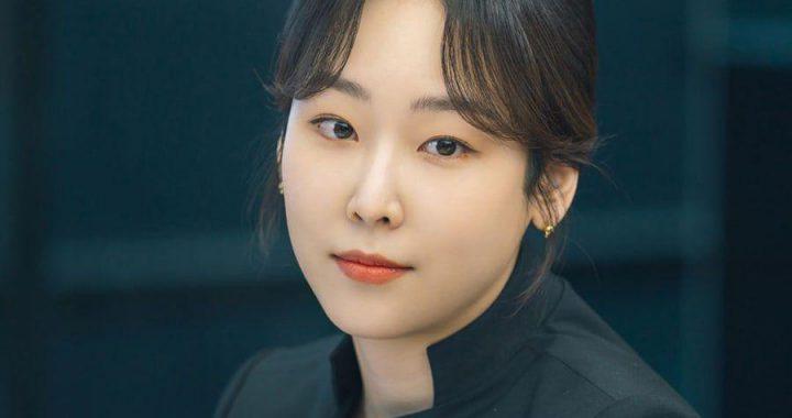 ซอฮยอนจิน(Seo Hyun Jin) กลายเป็นผู้จัดการโรงแรมที่กระตือรือร้นในละครโรแมนติกเรื่องใหม่