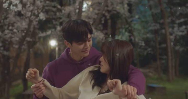 """ฮันโซฮี(Han So Hee) สนใจคำพูดและการกระทำของซงคัง(Song Kang) ใน""""Nevertheless"""""""