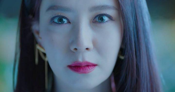 """ซงจีฮโย(Song Ji Hyo) สัญญาว่าจะให้ความปรารถนาของนัมจีฮยอน(Nam Ji Hyun) และแชจงฮยอบ(Chae Jong Hyeop) ในทีเซอร์ """"The Witch's Diner"""""""
