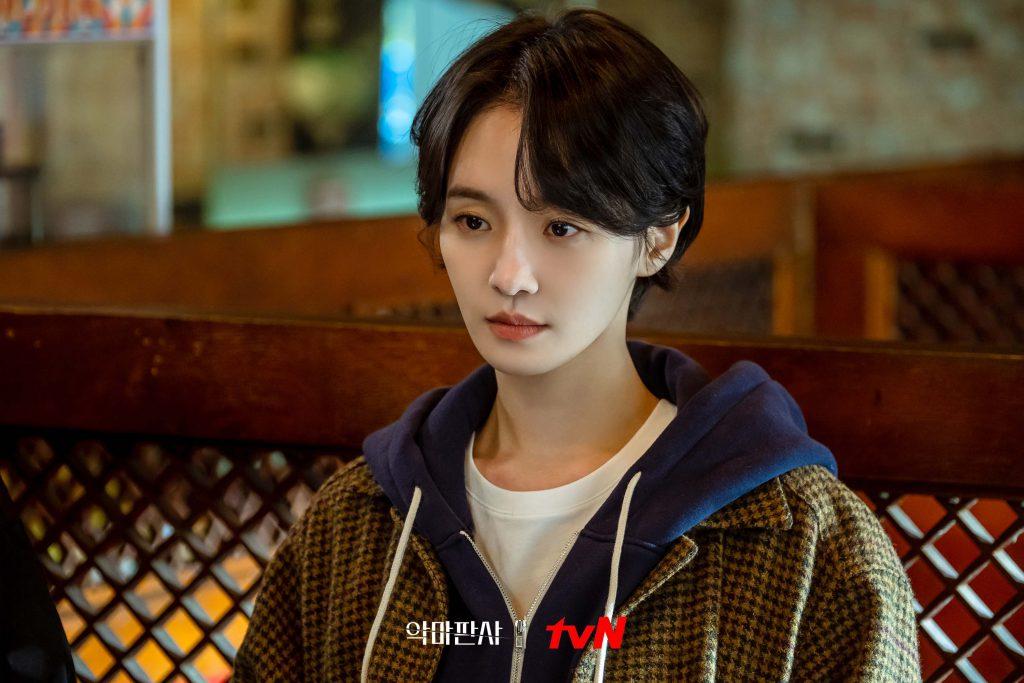 พัคกยูยอง(Park Gyu Young)