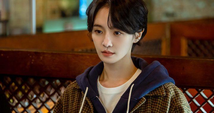 """พัคกยูยอง(Park Gyu Young) กลายเป็นนักสืบที่เฉียบแหลม และด้านที่อ่อนไหวกับจินยอง(Jinyoung) วง GOT7 ใน """"The Devil Judge"""""""