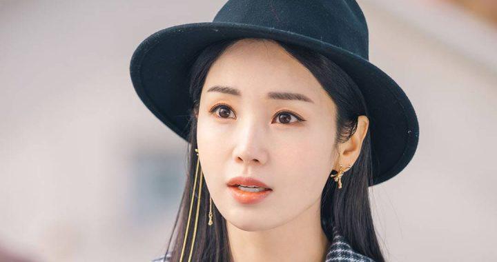 นัมกยูรี(Nam Gyu Ri) กลายเป็นนักแสดงหญิงที่มีเสน่ห์กับบาดแผลที่เจ็บปวดในละครโรแมนติกเรื่องใหม่