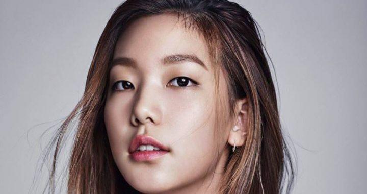 อีโฮจอง(Lee Ho Jung) ดาราเกาหลี