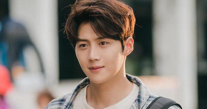 """คิมซอนโฮ(Kim Seon Ho) กลายเป็นฮีโร่ที่มีเสน่ห์ของหมู่บ้านสำหรับละครเรื่องใหม่ """"Hometown Cha-Cha-Cha"""""""
